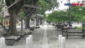 Kasus Covid-19 Naik, Aktivitas Warga Bandung Dibatasi Pukul 19.00 WIB