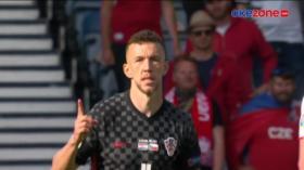 Gol Perisic Selamatkan Kroasia dari Kekalahan atas Rep Ceska