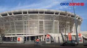 Harapan Hungaria lewat Stadion Puskas Arena