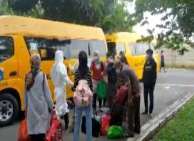 WFH 75 Persen di Zona Merah, Ini Pendapat Warga Jakarta