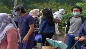 Pengelola Taman Margasatwa Ragunan Batasi Jam Operasional dan Pengunjung