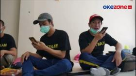 27 Warga Negara Vietnam Pelaku Illegal Fishing Dideportasi
