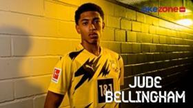Jude Bellingham dan Jamal Musiala Masuk Nomine Golden Boy 2021