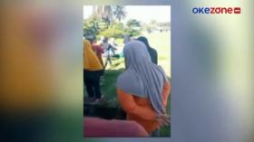 Viral! Video Perkelahian Antar Remaja Putri di Sinjai