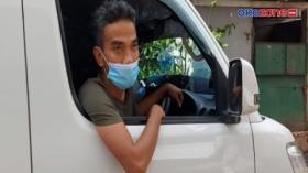 Kasus Covid-19 di Jakarta Melonjak, Sopir Ambulan Kerja Ekstra
