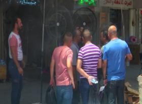 Gelombang Panas di Irak Mencapai 45 Derajat Celsius