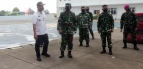 Panglima TNI Sidak ke Rusun Nagrak Cilincing, Pastikan Berfungsi Optimal