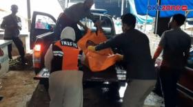 Pemuda di Tasikmalaya Ditemukan Tewas dengan Luka Tusukan