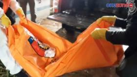 Pemulung Ditemukan Tewas di Tengah Pasar