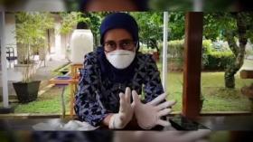 Bupati Lebak Iti Octavia Jayabaya Positif Covid-19
