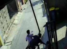 Numpang Wifi Tetangga, HP Dijambret Saat Daring di Medan Sumut