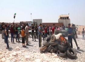Gempuran Serangan Udara di Idlib, 21 Warga Tewas