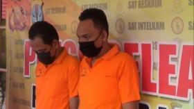 Petugas Keamanan Bandara Juwata Tarakan, Palsukan Surat Jalan dan PCR