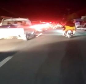 Gempa M6,5 Guncang Tojo Una-Una Sulteng, Warga Panik Menjauhi Pesisir Pantai