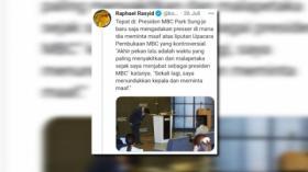 TV Korsel Kembali Lecehkan Indonesia, Netizen Geram