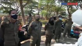 9 Petugas Satpol PP Gadungan Korban Penipuan Diamankan