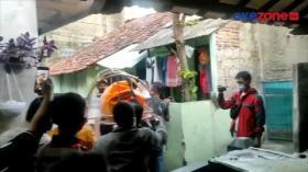 Suami Bunuh Istri di Jagakarsa, Jakarta Selatan