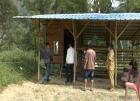 Lokasi Isoman Bersebelahan dengan Kandang Kerbau, Pasien Covid-19 Kabur