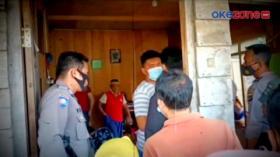 Guru Ngaji Tewas di Tangan Muridnya di Bangka Belitung