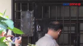 Rusak Pintu Sel, 18 Tahanan Polsek Medan Labuhan Kabur