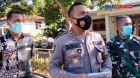 Nyaris Bentrok, Satgas Jemput Puluhan Warga yang Isoman di Sikka