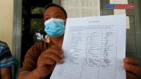 Dituding Sunat Uang Bansos, Ketua RW Kembalikan Uang Donasi