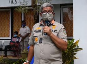 Bupati Maluku Tenggara Minta Kepala Kantor Pos Tual Diganti