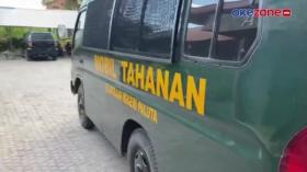 Sempat Buron, Mantan Ketua DPC PDIP Padang Lawas Utara Ditangkap