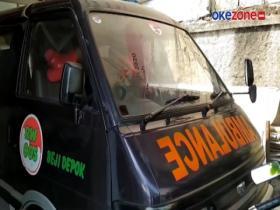 Berdalih Donasi Perbaiki Ambulans, Ketua RW di Depok Potong Dana Bansos