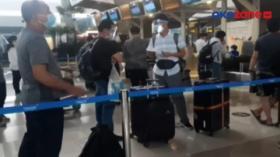 Kasus Covid-19 di Indonesia Masih Tinggi, WNA Pilih Pulang Kampung