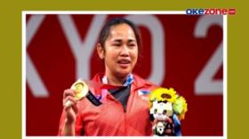 Momen Bersejarah, Emas Pertama Filipina di Olimpiade Tokyo 2020