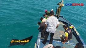 Nelayan Temukan Mayat Mengapung di Natuna, Diduga Korban Kapal Tenggelam