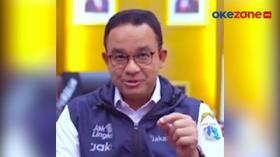 Anies Akui Kasus Aktif dan Kasus Kematian Akibat Covid-19 di Jakarta Turun