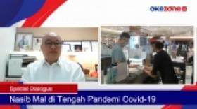 SPECIAL DIALOGUE: Nasib Mal di Tengah Pandemi Covid-19  Part 2