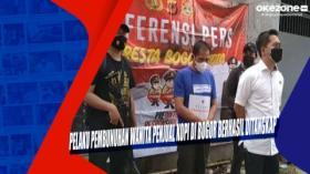 Pelaku Pembunuhan Wanita Penjual Kopi di Bogor Berhasil Ditangkap