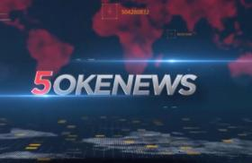 TOP 5 OKENEWS: Viral, Video Preman Keroyok Warga dan PPKM Level 3, Warga Gelar Dangdutan