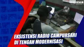 Eksistensi Radio Campursari di Tengah Modernisasi