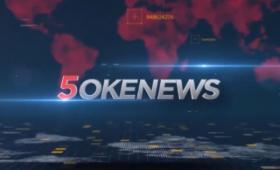 TOP 5 OKENEWS: Oknum Satpol PP Terjaring Razia Bersama PSK dan Selebgram Rachel Vennya Jalani Pemeriksaan