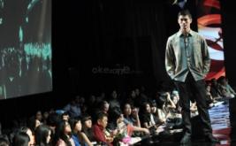 Fesyen batik merupakan langkah untuk mengembangkan style sehingga ...
