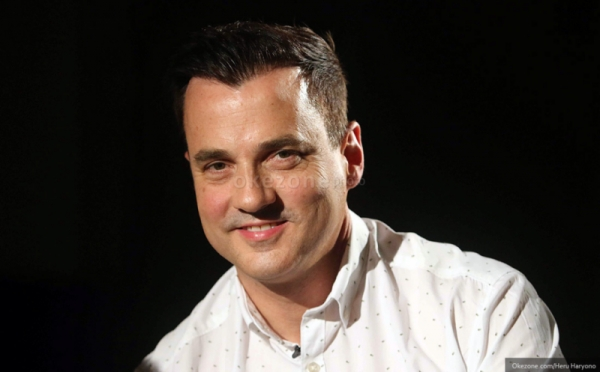 Interview Eksklusif Tommy Page
