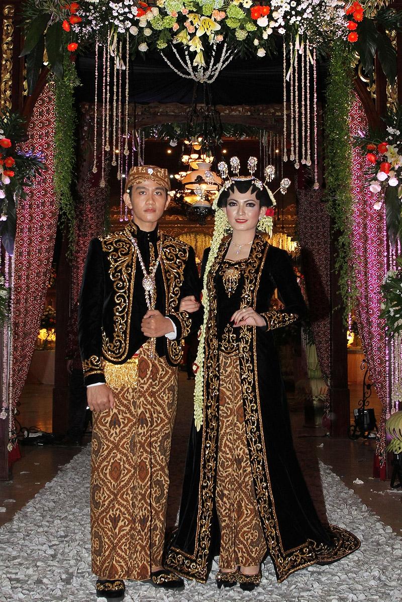 Resepsi Pernikahan Gibran-Selvi : Okezone Foto