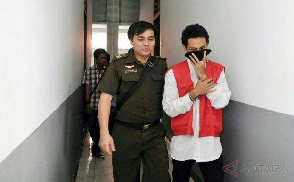 Vonis Kasus Pembunuhan Tata Chubby