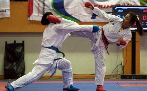 Kejuaraan Karate Pertamina Open