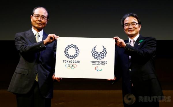 Desain Olympic Games Tokyo dan Paralympic Games