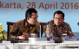 laporan triwulanan perekonomian indonesia