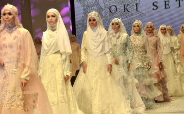 Celebes Beauty Fashion Week 0 : Foto Okezone Foto