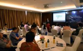 <p>  Melalui seminar ini, diharapkan pelaku bisnis dapat membuat inovasi dalam era transformasi digital.</p>