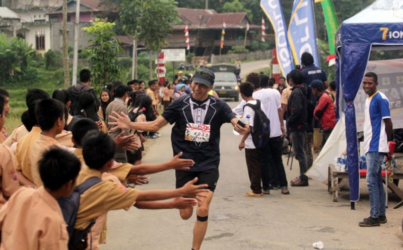 Tingkatkan Pariwisata Toraja lewat Toraja Marathon
