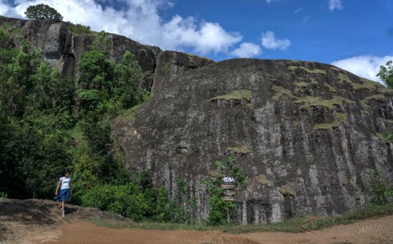 Rencana Pengembangan Kawasan Wisata Geopark Gunungsewu