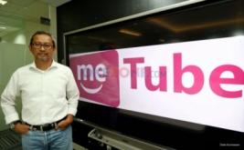 <p>  Sebagai platform digital Indonesia, MeTube menjadi salah satu wadah untuk berkreatifitas bagi anak bangsa dalamberkarya.</p>